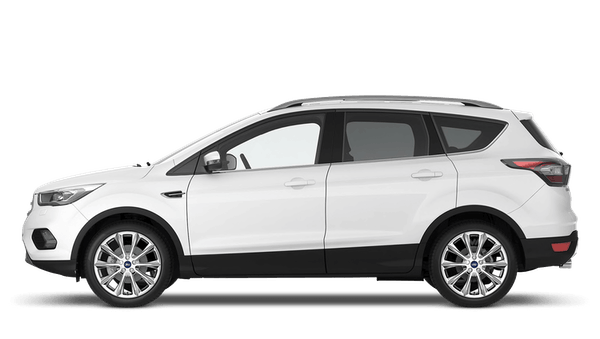 New Ford Kuga Titanium X Edition For Sale Pentagon Ford