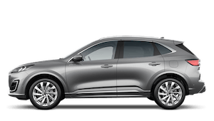 1.5 EcoBoost Vignale 150PS FWD