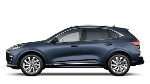Explore the Ford Kuga Motability Price List