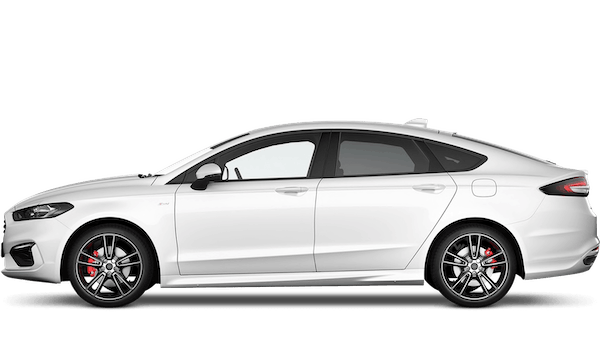 Ford Mondeo ST Line Edition