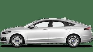 2.0L EcoBlue TDCi Titanium Edition 150PS Auto