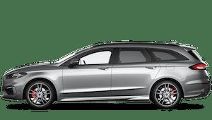 2.0L EcoBlue TDCi ST-Line Edition 190PS Auto