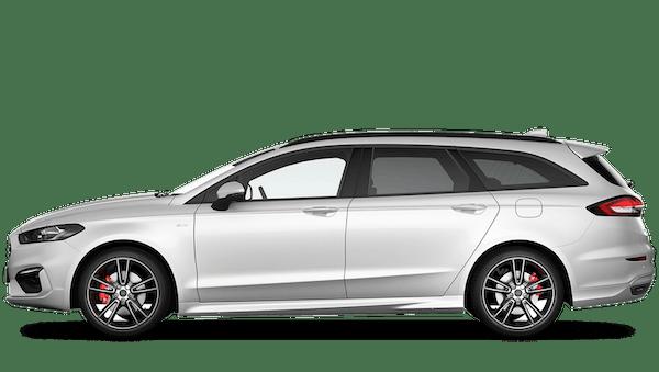 2.0L EcoBlue TDCi ST-Line Edition 190PS AWD Auto