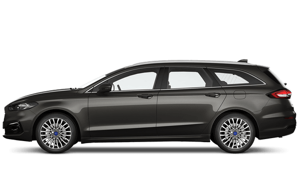 2.0L EcoBlue TDCi Titanium Edition 190PS Auto