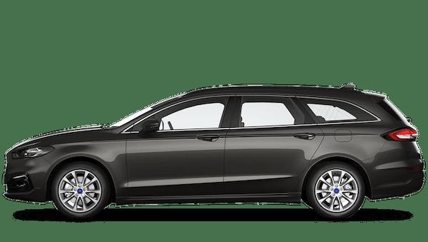 2.0L EcoBlue TDCi Zetec Edition 150PS Auto