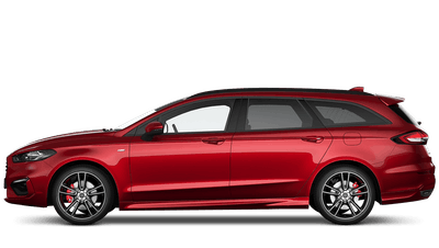 Ford Mondeo Estate ST-Line Edition