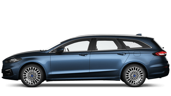 Ford Mondeo Estate Titanium Edition