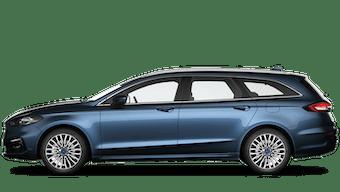 Ford Mondeo Estate Titanium Edition