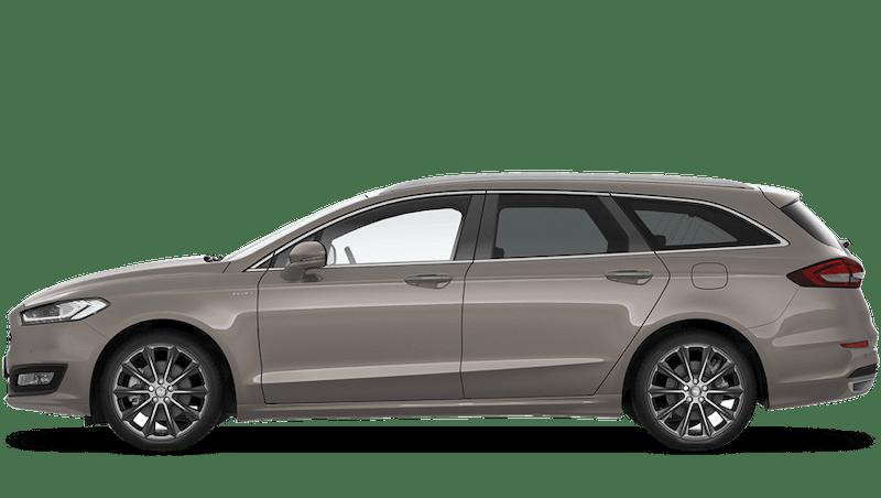 Ford Mondeo Estate Vignale