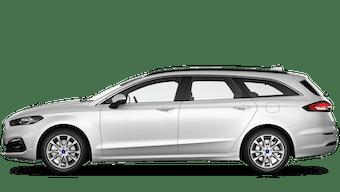 Ford Mondeo Estate Zetec Edition