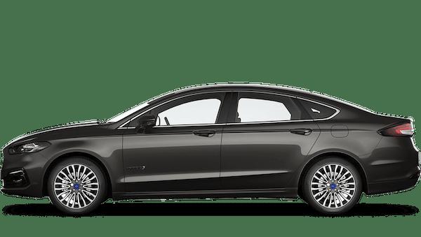 MONDEO ESTATE 2.0 Hybrid Titanium Edition 5dr Auto