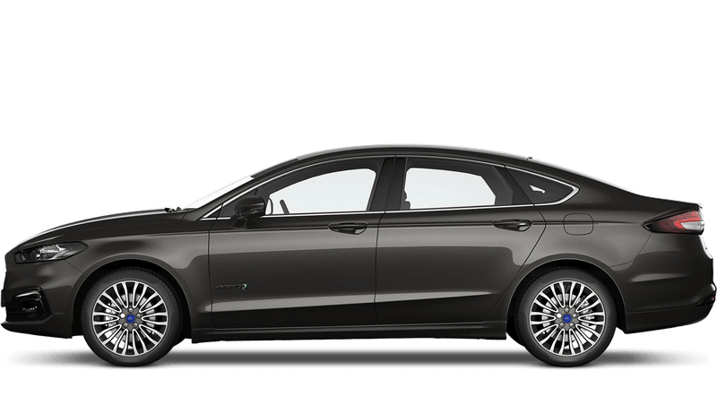 Magnetic (Metallic) New Ford Mondeo Hybrid