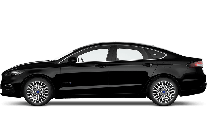 Shadow Black (Mica) New Ford Mondeo Hybrid