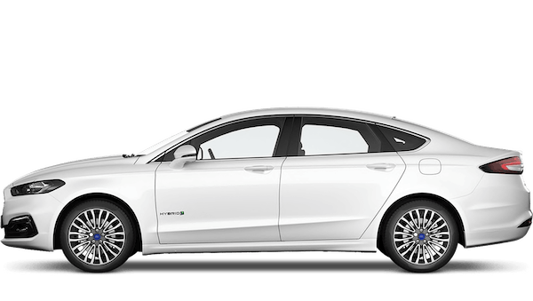 New Ford Mondeo Hybrid Titanium Edition Hev