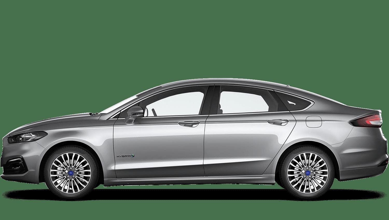 Ford Mondeo Hybrid New