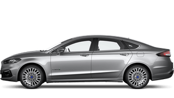 Mondeo Hybrid New