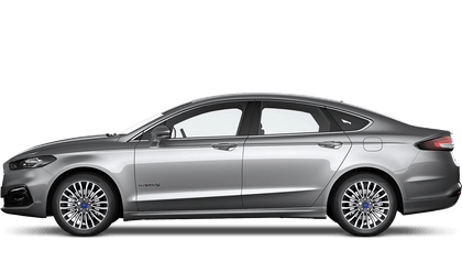 Ford Mondeo Hybrid New