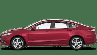 Ford Mondeo Hybrid Titanium Edition Hev