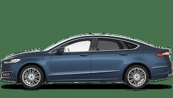 Ford Mondeo Hybrid Vignale Hev