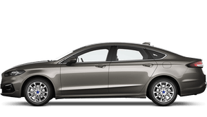 2.0L TiVCT HYBRID Zetec Edition 187PS Auto
