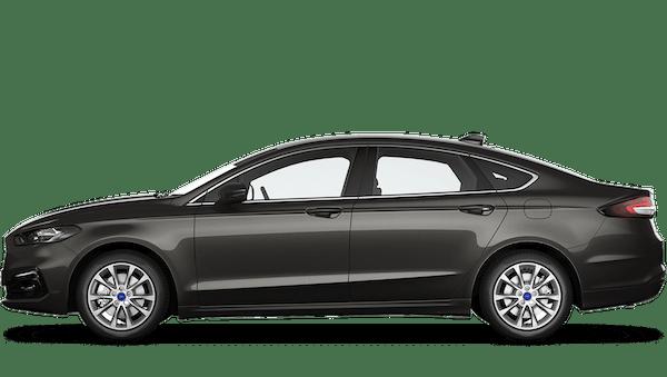 Ford Mondeo Saloon Zetec Edition