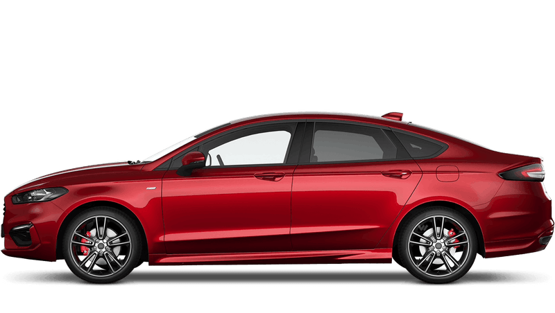 Ford Mondeo Saloon ST-Line Edition