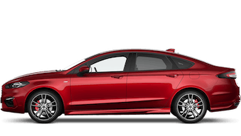Ford Mondeo Saloon St Line Edition