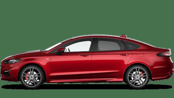 2.0L TiVCT HYBRID ST-Line Edition 187PS Auto
