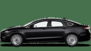2.0L TiVCT HYBRID Titanium Edition 187PS Auto