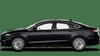 Ford Mondeo Saloon Titanium Edition