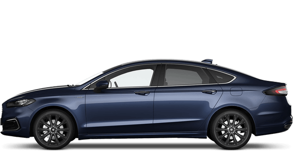 Ford Mondeo Saloon Vignale