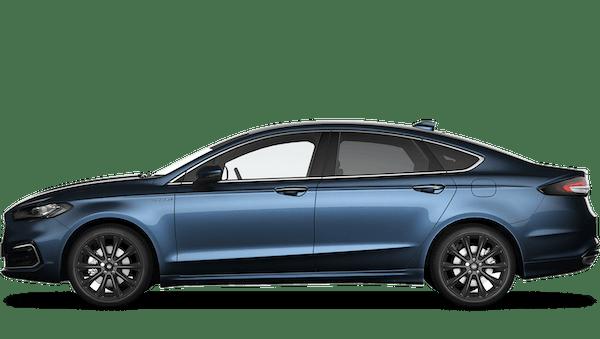 2.0L TiVCT HYBRID Vignale 187PS Auto