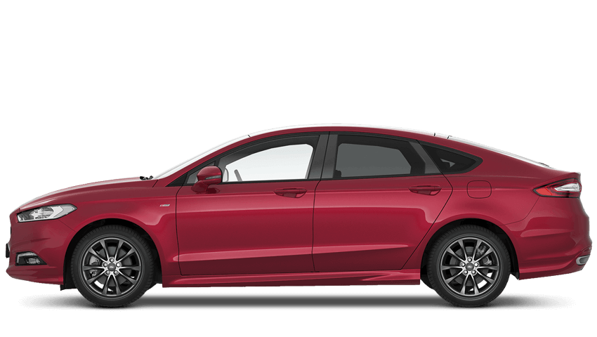 Ford Mondeo ST-Line Edition