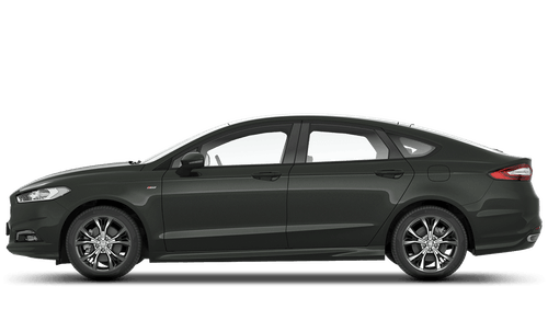ford Mondeo ST-Line Offer