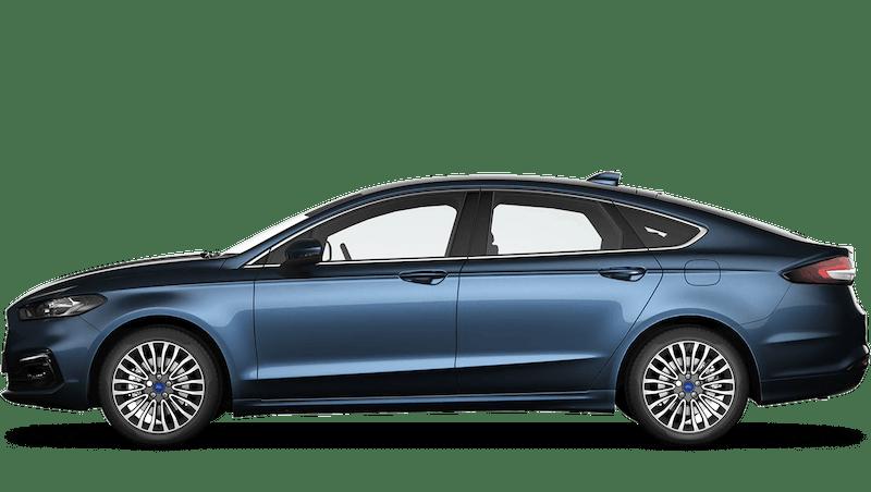 Ford Mondeo Titanium Edition