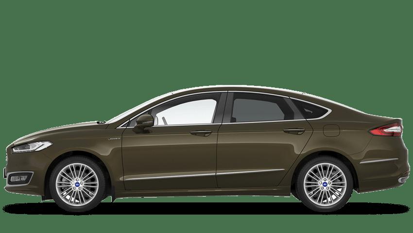 Ford Mondeo Vignale HEV