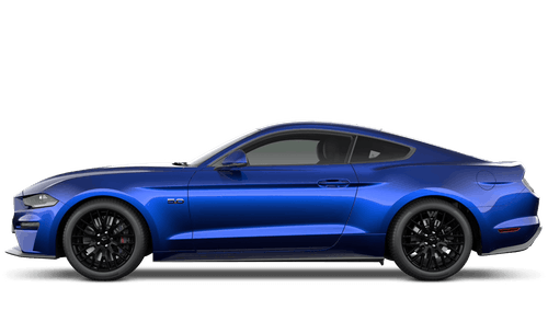 Ford Mustang 121