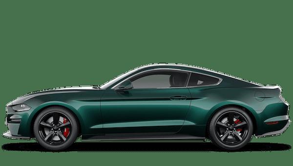 Ford Mustang Fastback Bullitt