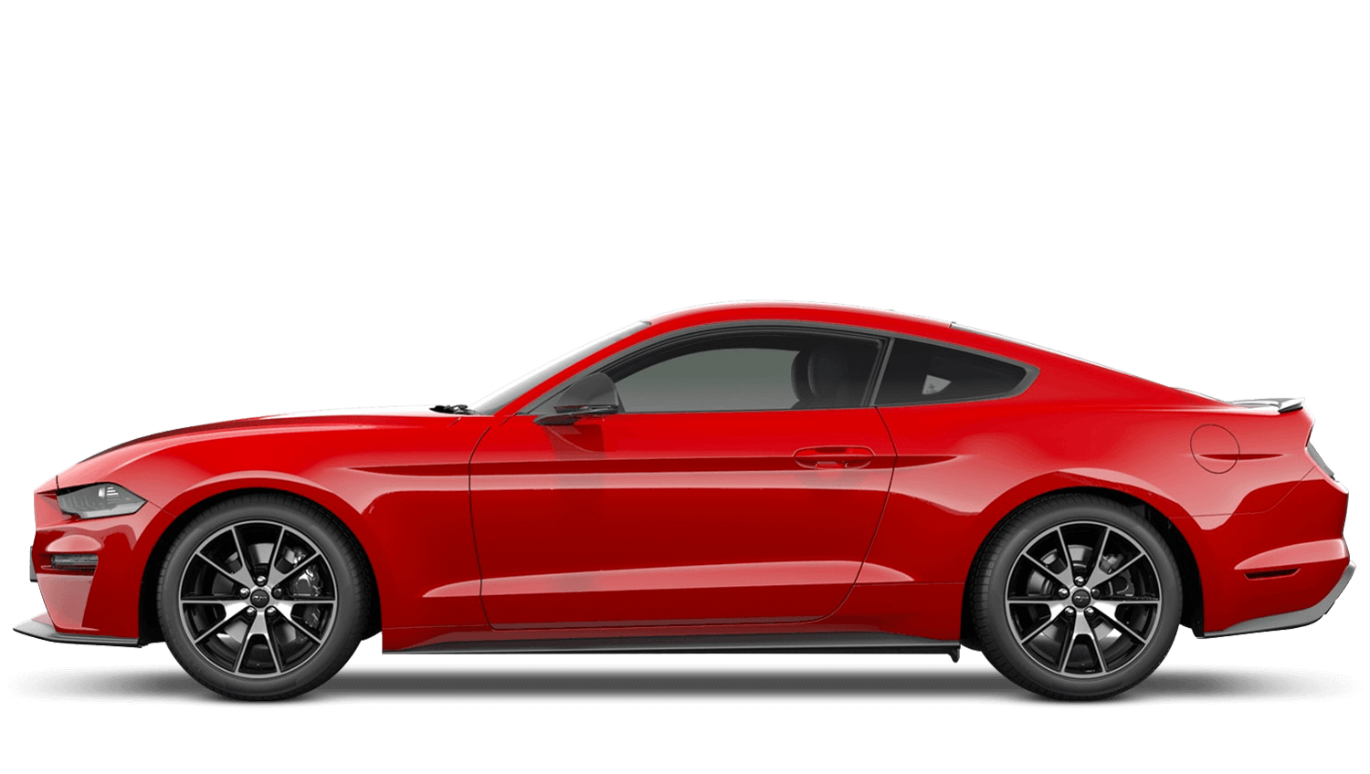 Race Red (Solid)