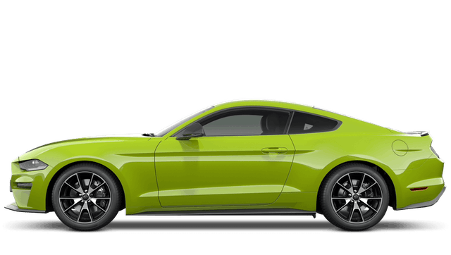 Brand New Ford Mustang 2.3 EcoBoost Offer