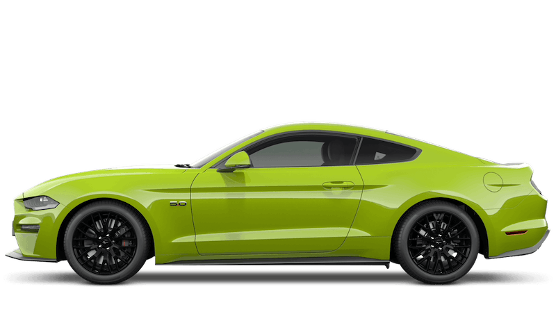 Grabber Lime (Exclusive)