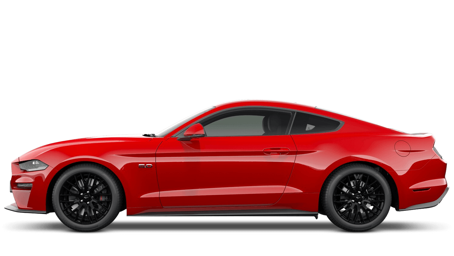 Ford Mustang New Car Offers