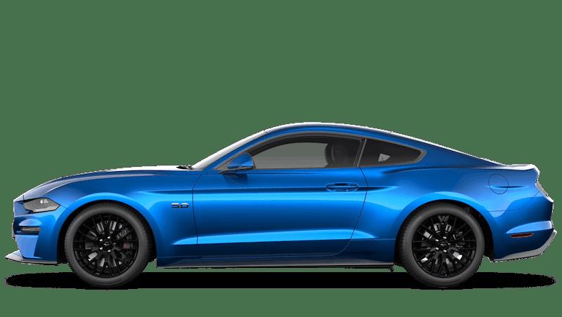Velocity Blue (Premium)