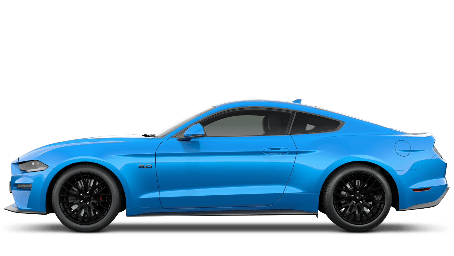 Mustang New Car Offers