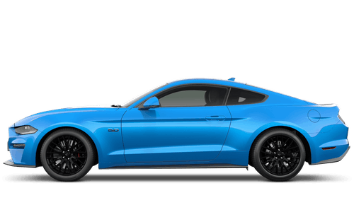 ford Mustang Fastback GT Offer