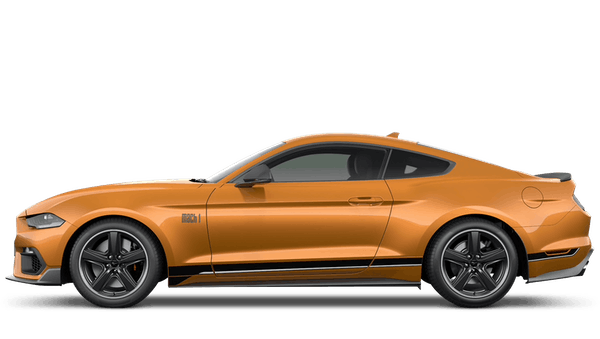 Ford Mustang Fastback Mach 1
