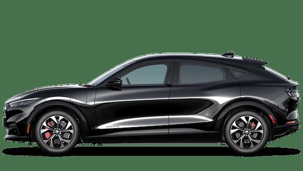 75kWh Standard Range AWD Auto