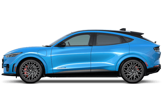 Ford Mustang Mach-E Brochure