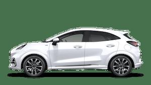 1.0L EcoBoost Hybrid (mHEV) ST-Line Vignale 125PS