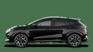 1.0L EcoBoost Hybrid (mHEV) ST-Line X 125PS